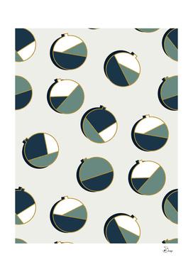 Xmas Balls Pattern