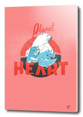 PLANET HEART