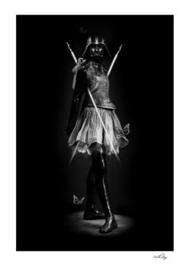 FANTASMAGORIK® DARK LITTLE DANCER