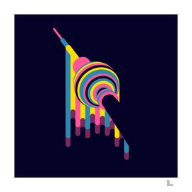 Lollipop Tower