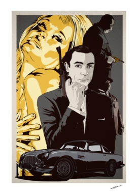 Goldfinger 007