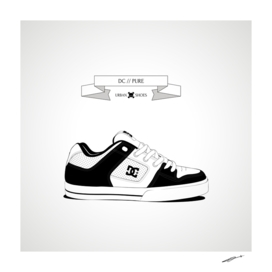 Urban Shoes / DC