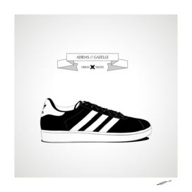 Urban Shoes / Adidas