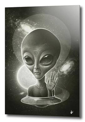 Alien II