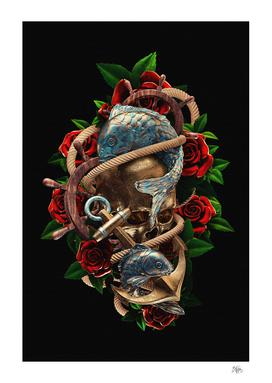 Tattoo Series VIII