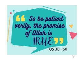 Quote Poster - 17 - Patient
