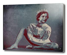 Madness Of Queen Liz