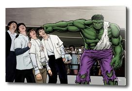 It's A Knockout!