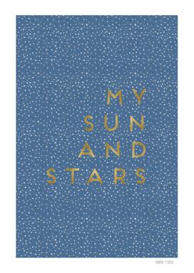 My Sun And Stars