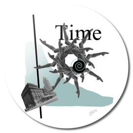 The Time Wheel