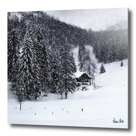 Bavarian Winter's Tale