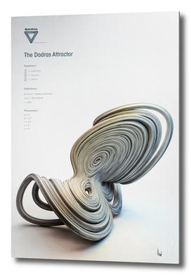 The Dadras Attractor