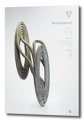 The Chua Attractor