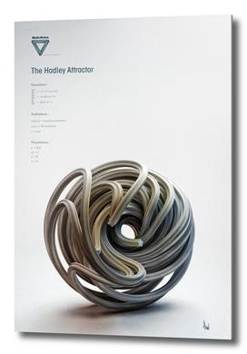 The Hadley Attractor
