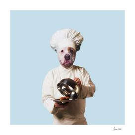 Chef Petit Pâté