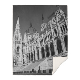 Architecture parliament landmark