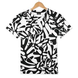 Matisse pattern 007