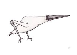Beak Monster