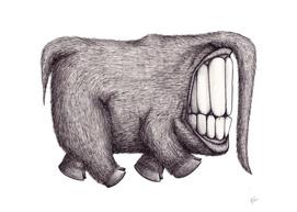 Elephant Monster