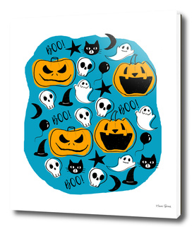 Halloween Creatures