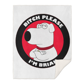 Family Guy Brian Griffin parody