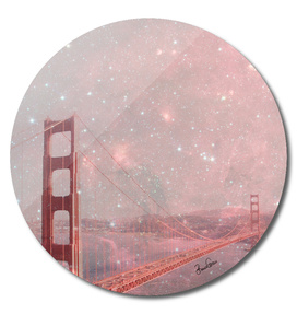 Stardust Covering San Francisco