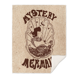MYSTERY MERMAID