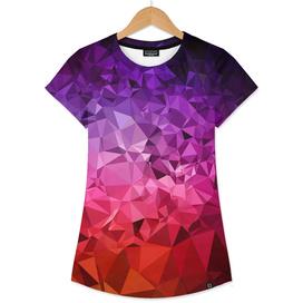 Ultra Violet Diamond Rainbow