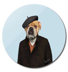 Monsieur Chapeau