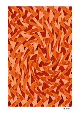 Orange Rave