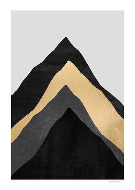 Four Mountains / Gold
