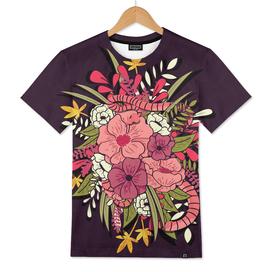 Jungle Bouquet 001