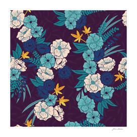 Jungle Pattern 004