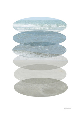 Beach Fragments