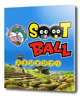 Soot Ball