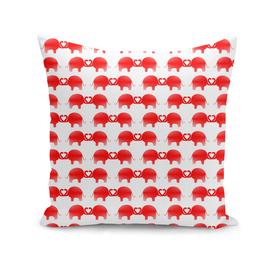 Romance And Elephants