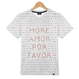 More Amor Rose Gold
