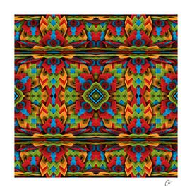 Cortez Curse (pattern)