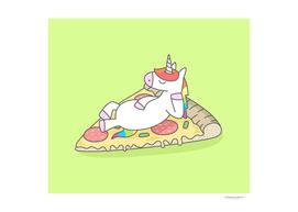Unicorn Pizza