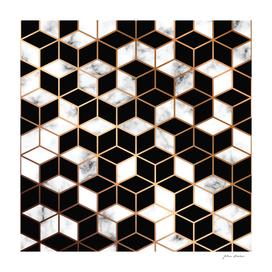 Marble Geometry 005