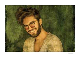 Hipster Smile