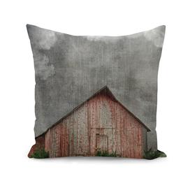 Rain Cloud Rustic Barn