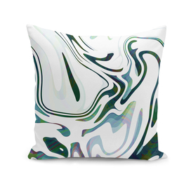 Greed Liquid Marbled Waves Design