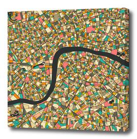 London Map (2)