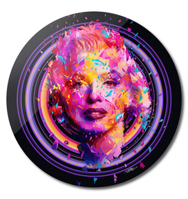 Marilyn Monroe variant