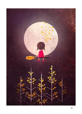 Little Night Wanderer
