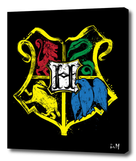 School of Witchcraft and Wizandry