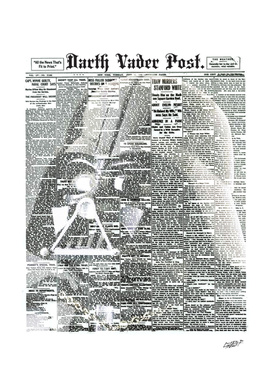 Vader Post