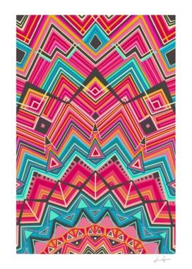 Picchu Pink
