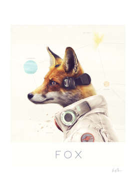 Star Team - Fox